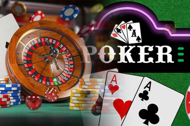 Keunggulan Situs Poker Online Dibanding Kasino Sebagai Tempat Berjudi