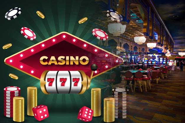 Manfaat Main Game Casino Online bagi Para Pemainnya