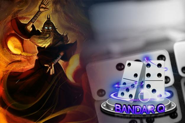 Bandarq Fighter, Pilihan Game Para Pemain Berduit
