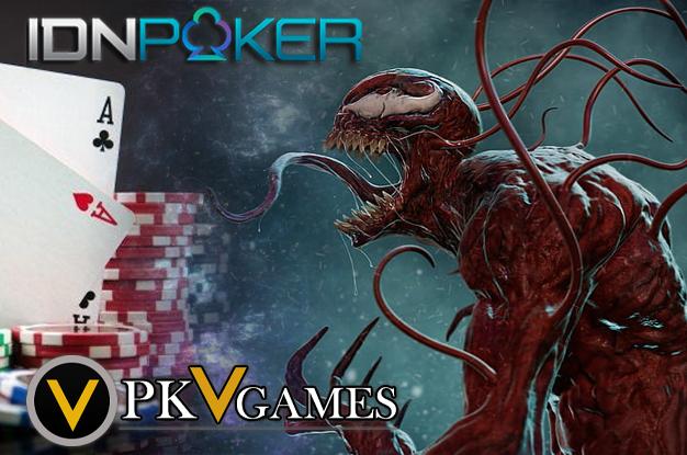 Seperti Inilah Situs Poker Online Langganan Pemain Profesional